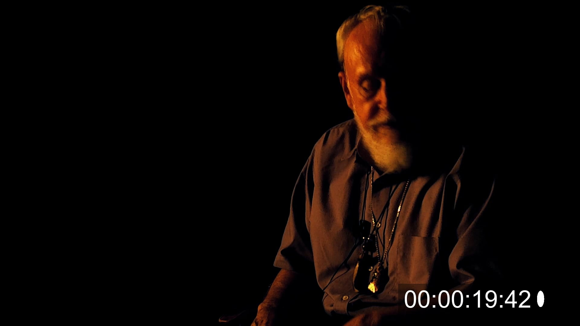 Outlaw Poet-Lee Pennington Teaser-43secs-Timecode