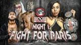 wXw / APC Fight for Paris - Night 1