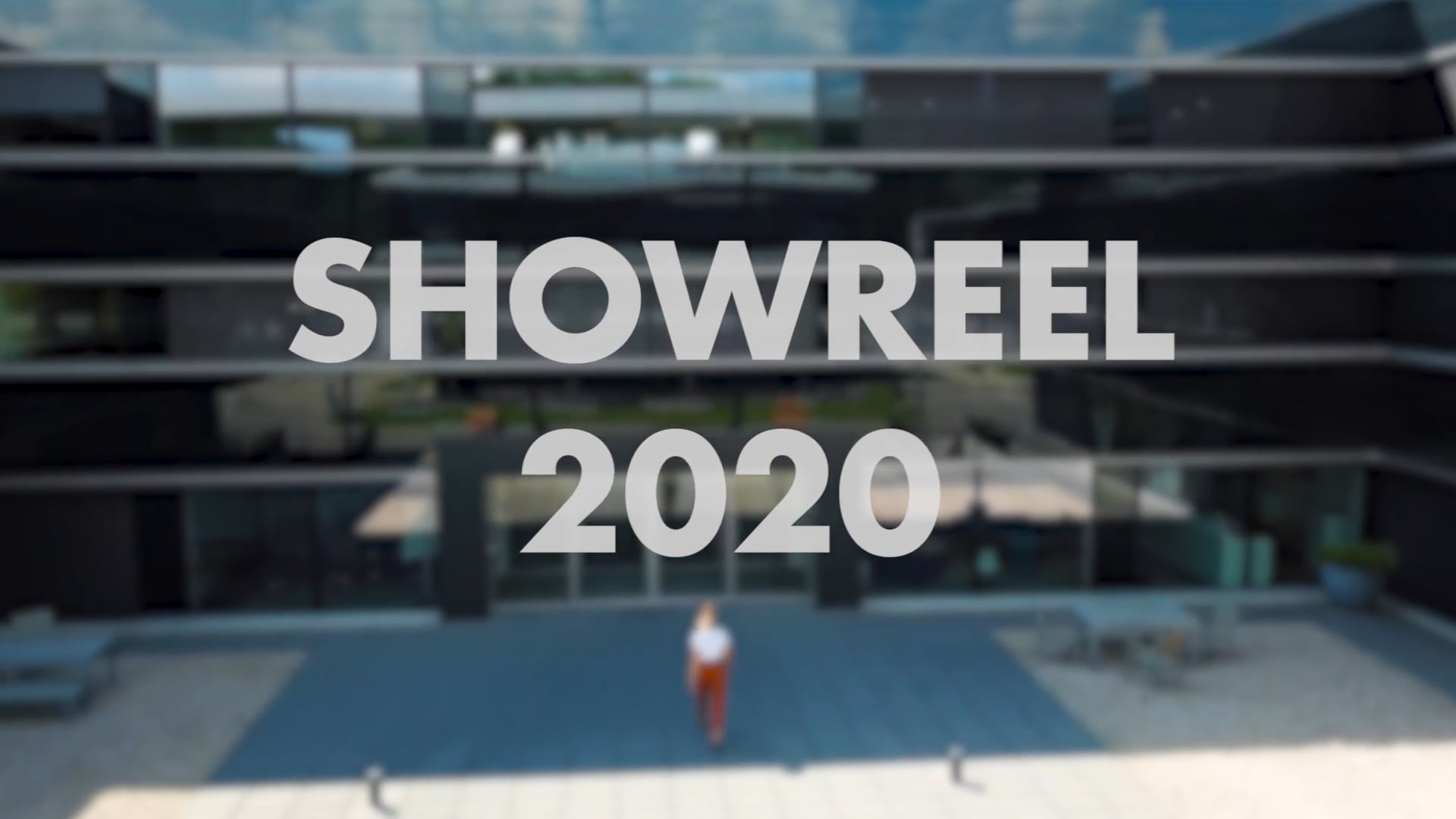 Showreel Corporate 2020