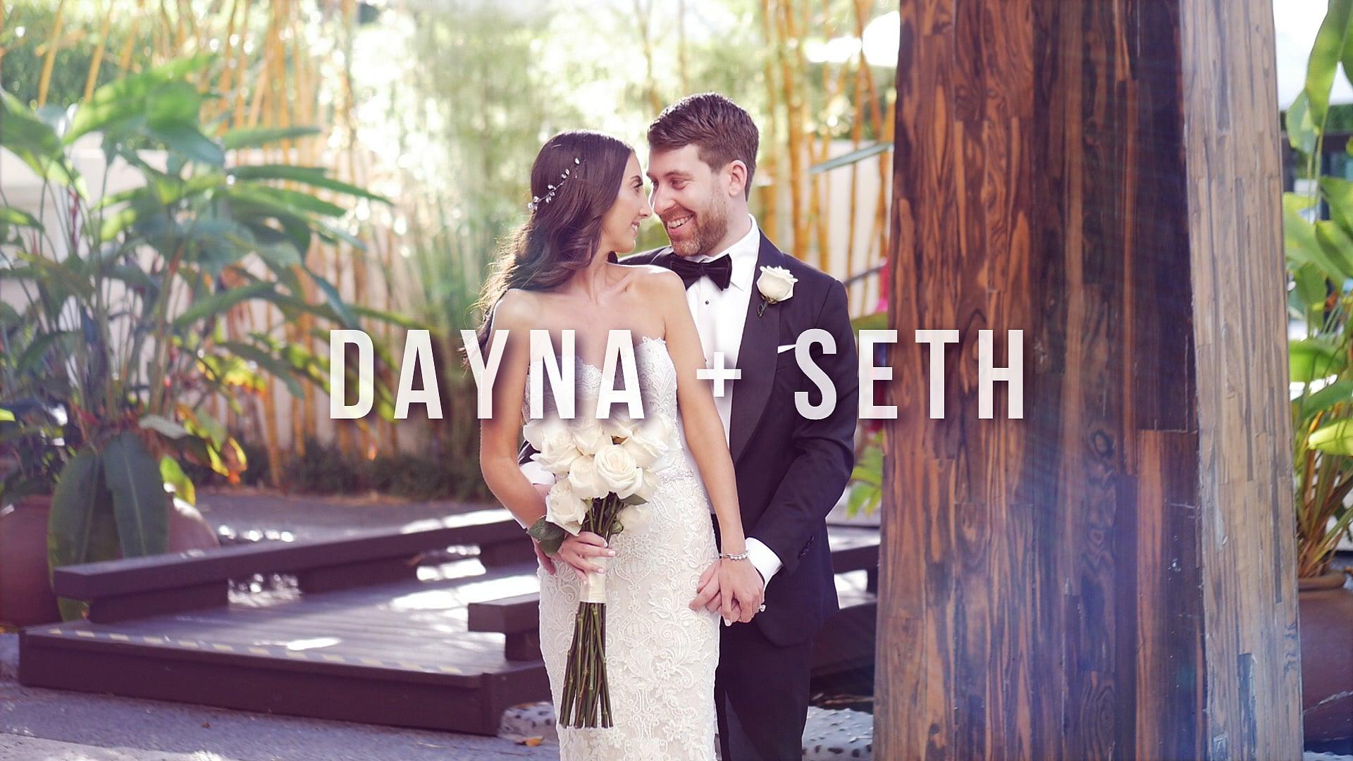 Dayna + Seth