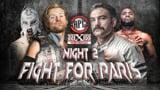 wXw / APC Fight for Paris - Night 2