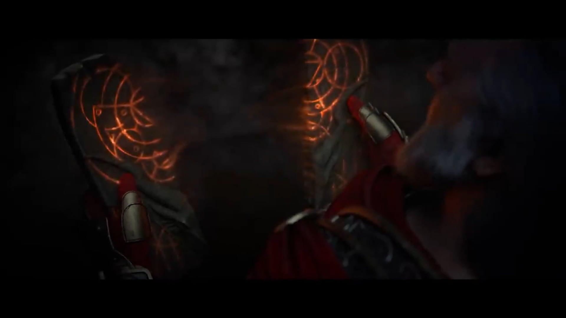 Elder Scrolls Online Audio Re-Design