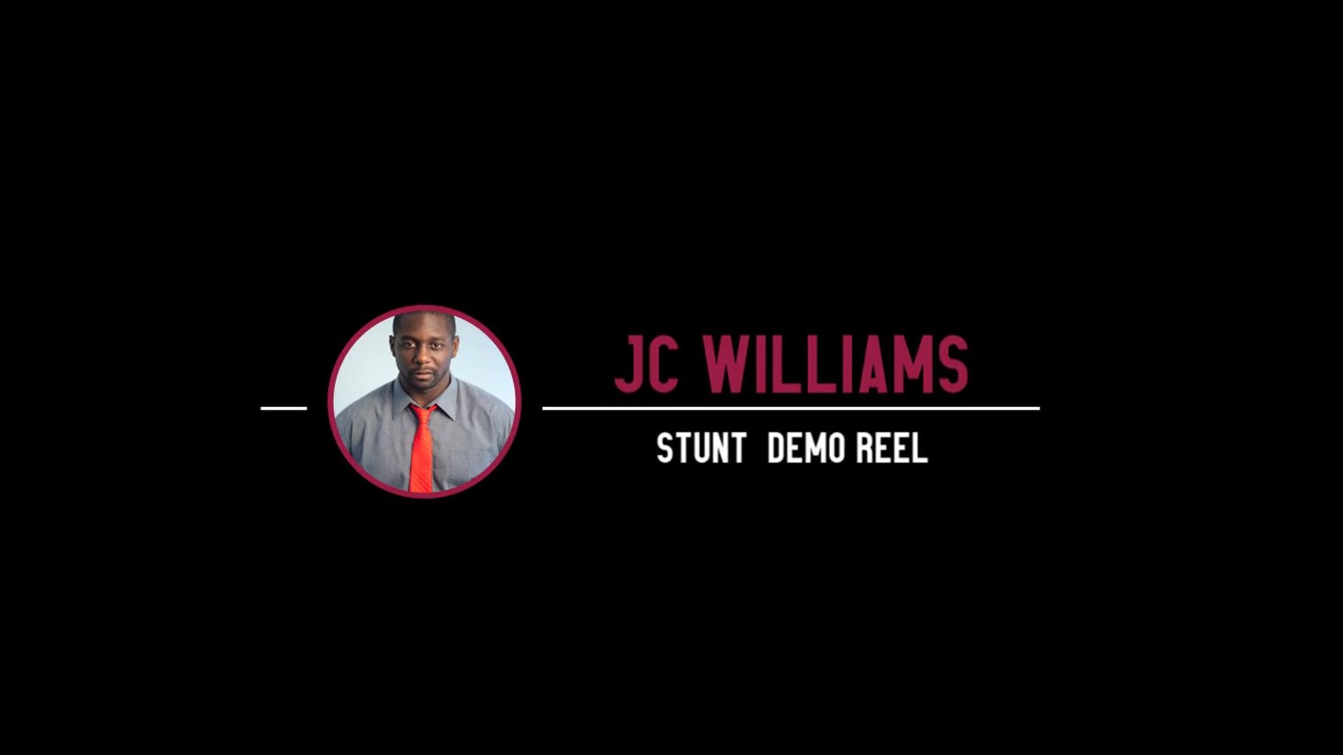 J.C. Williams Stunt Reel