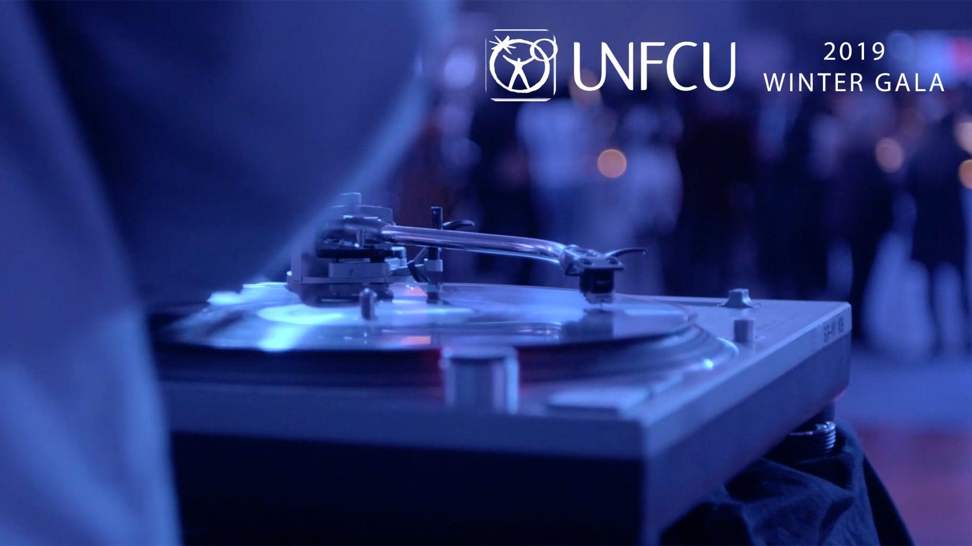 UNFCU 2019 GALA