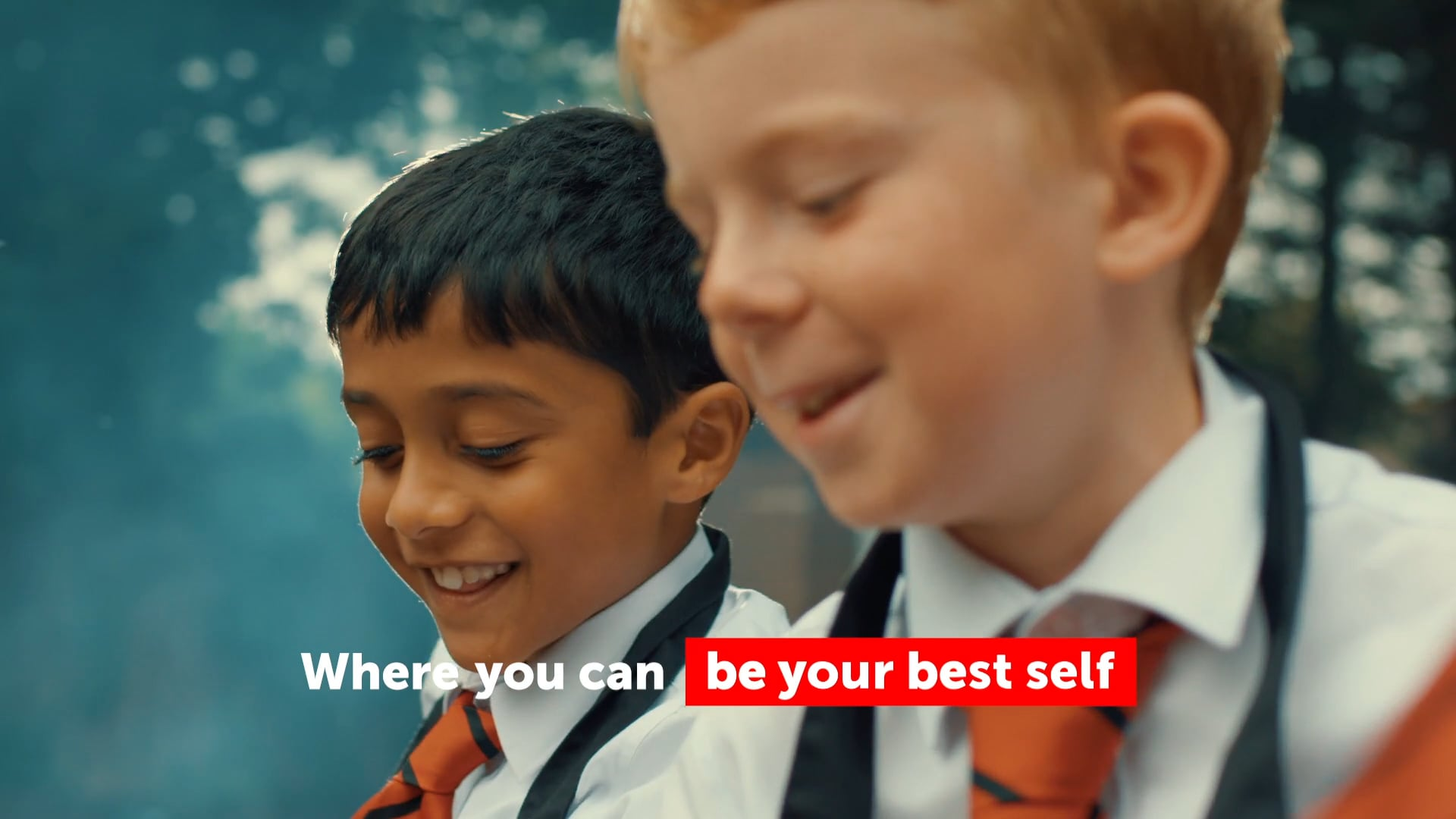 """Cumnor House School """"A Place Where Futures are Made"""""""