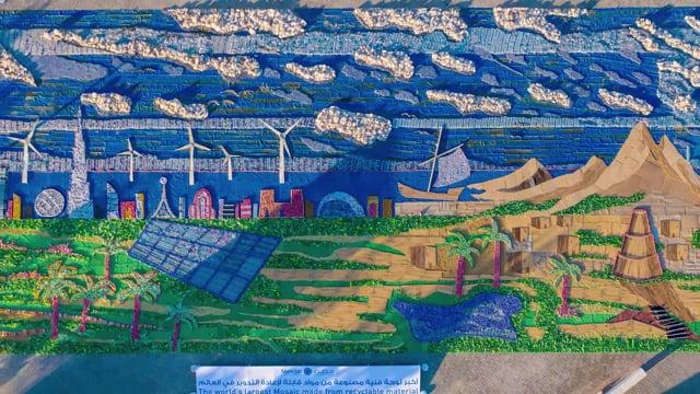 Masdar-Mosaic