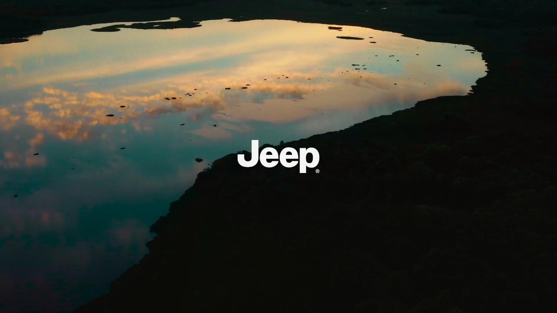 JEEP JeepExperience PANTANAL