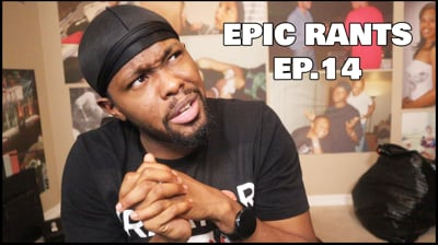 The Brand New Revolutionary Never Talked About Method To Decision Making! (Epic Rants Ep.14)