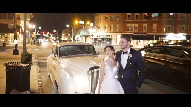 James Ward Mansion New Jersey Alan & Maria ShortFilm