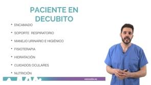 Manejo posquirúrgico
