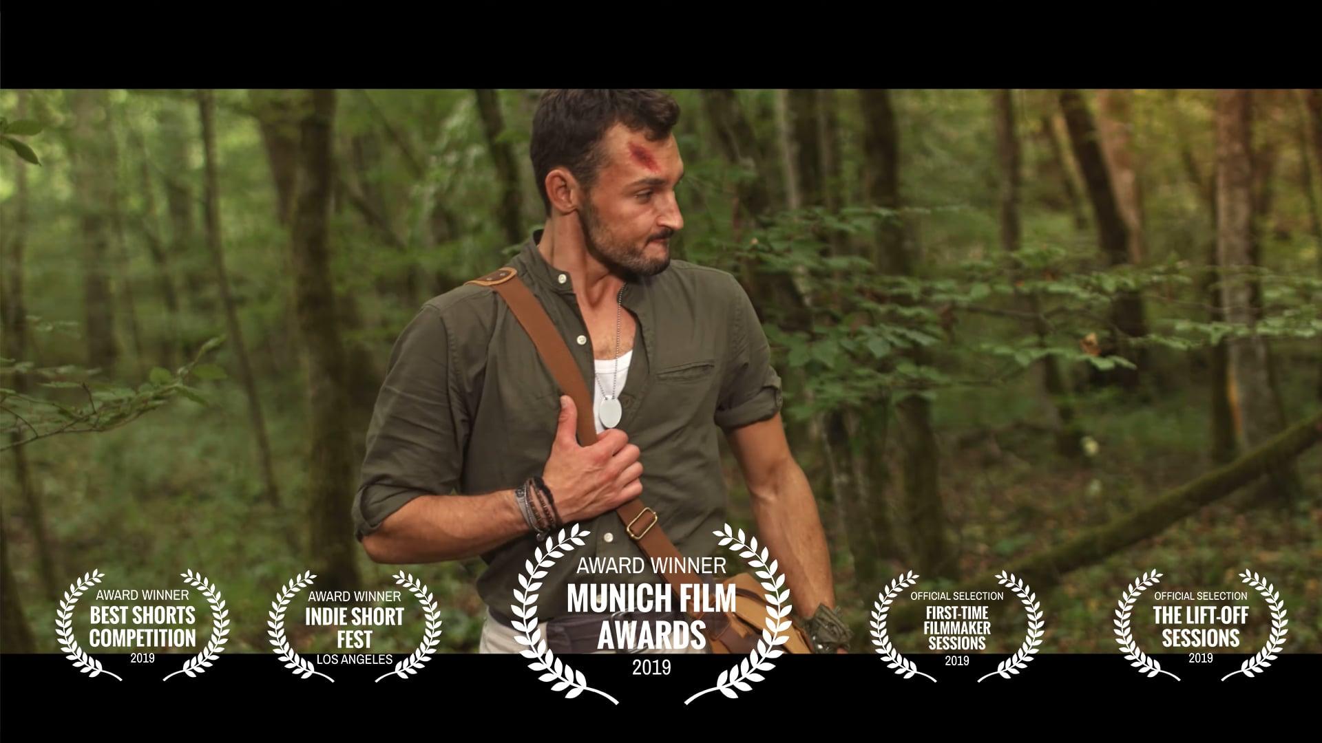 CHIKUZO (2019)   Action comedy short film