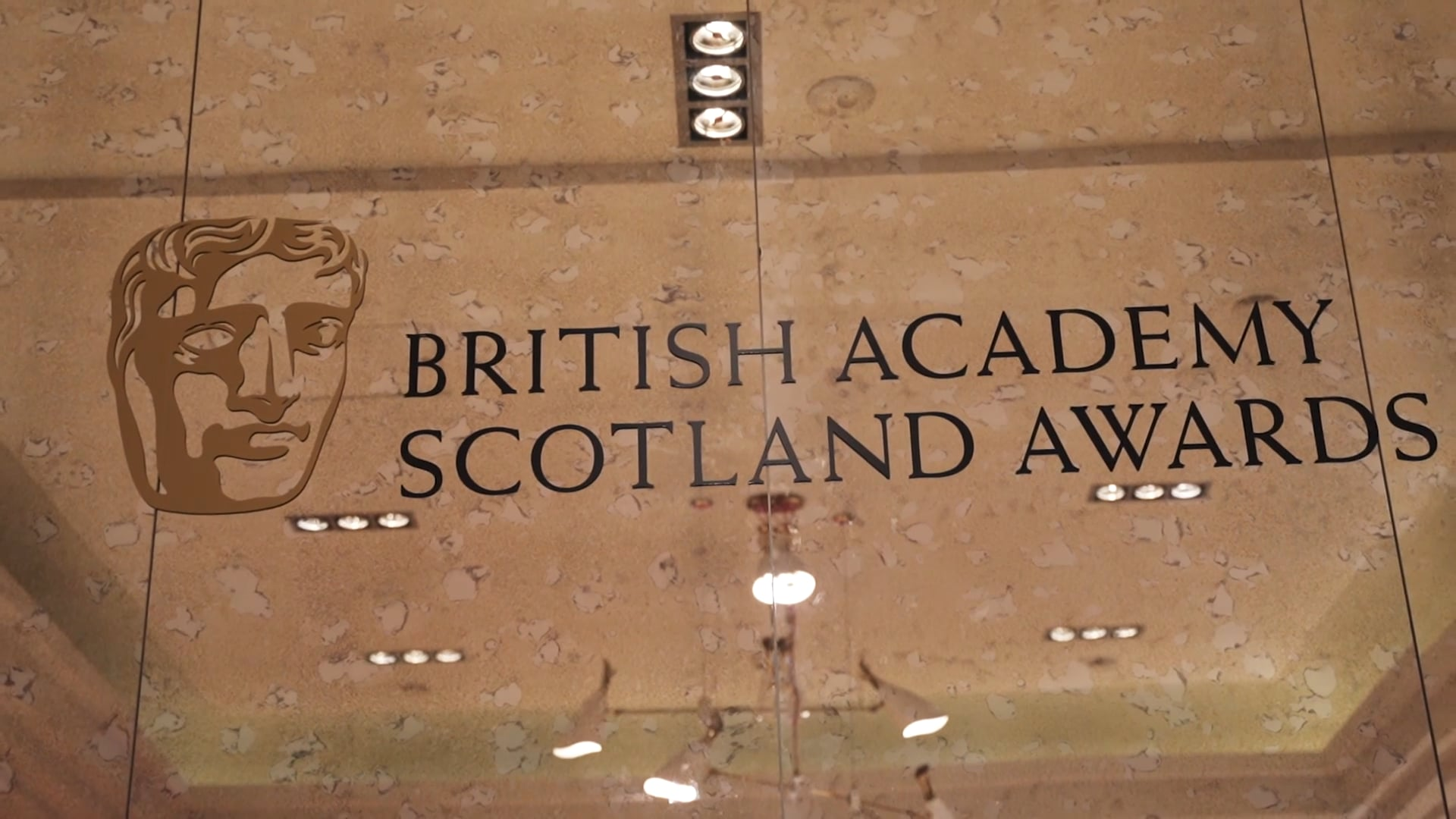 BAFTA Scotland 2019