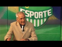 Gen TV Esporte - Chapecoense se prepara para o começo do Estadual