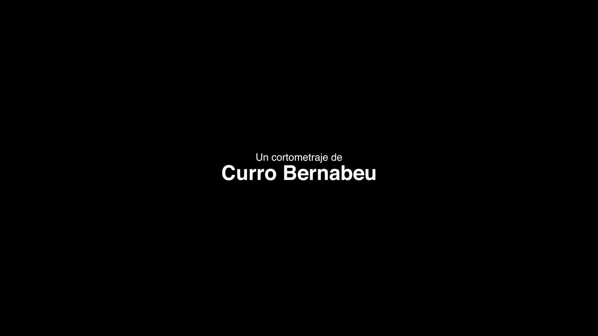 "Teaser - ""#Superinlove"" (Curro Bernabéu, 2019)"