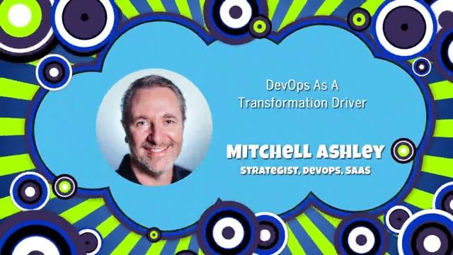 DevOps Experience: DevOps As A Transformation Strategy