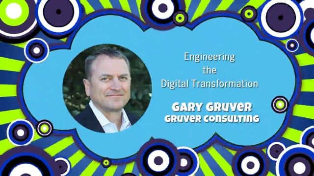 Keynote: Engineering the Digital Transformation