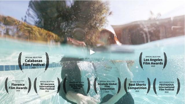 Cat  (2019)   Short Film