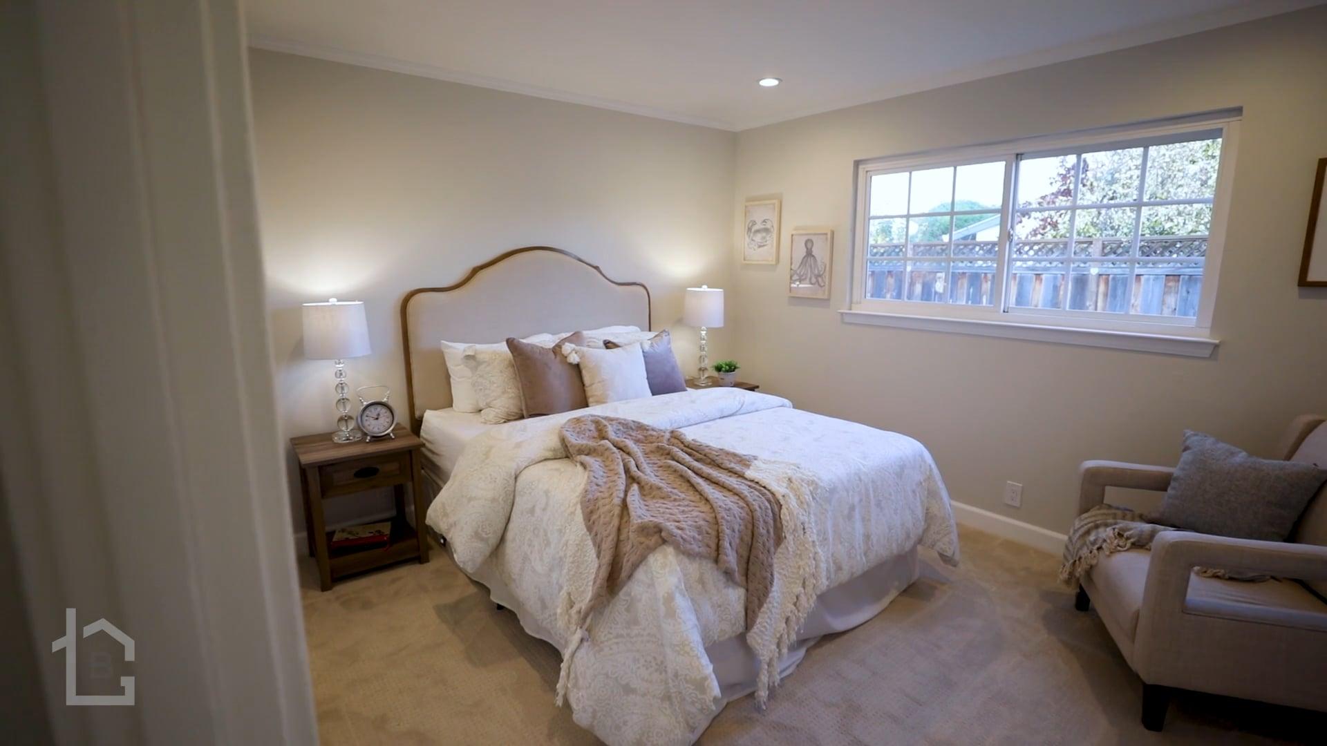 Bay Area Real Estate Video // 2191 Santa Cruz