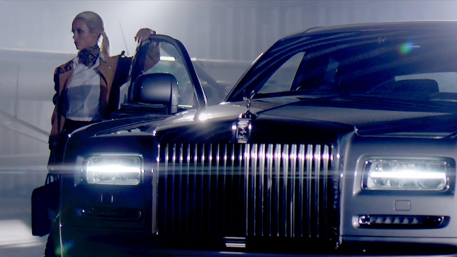 AWB - Rolls Royce & Bentley