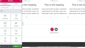 Intro to WordPress 5 & Elementor