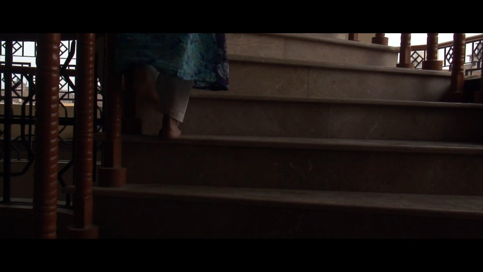 Maya Teaser Trailer