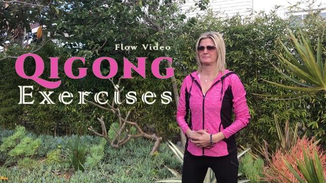 Qigong Exercises - Flow Video