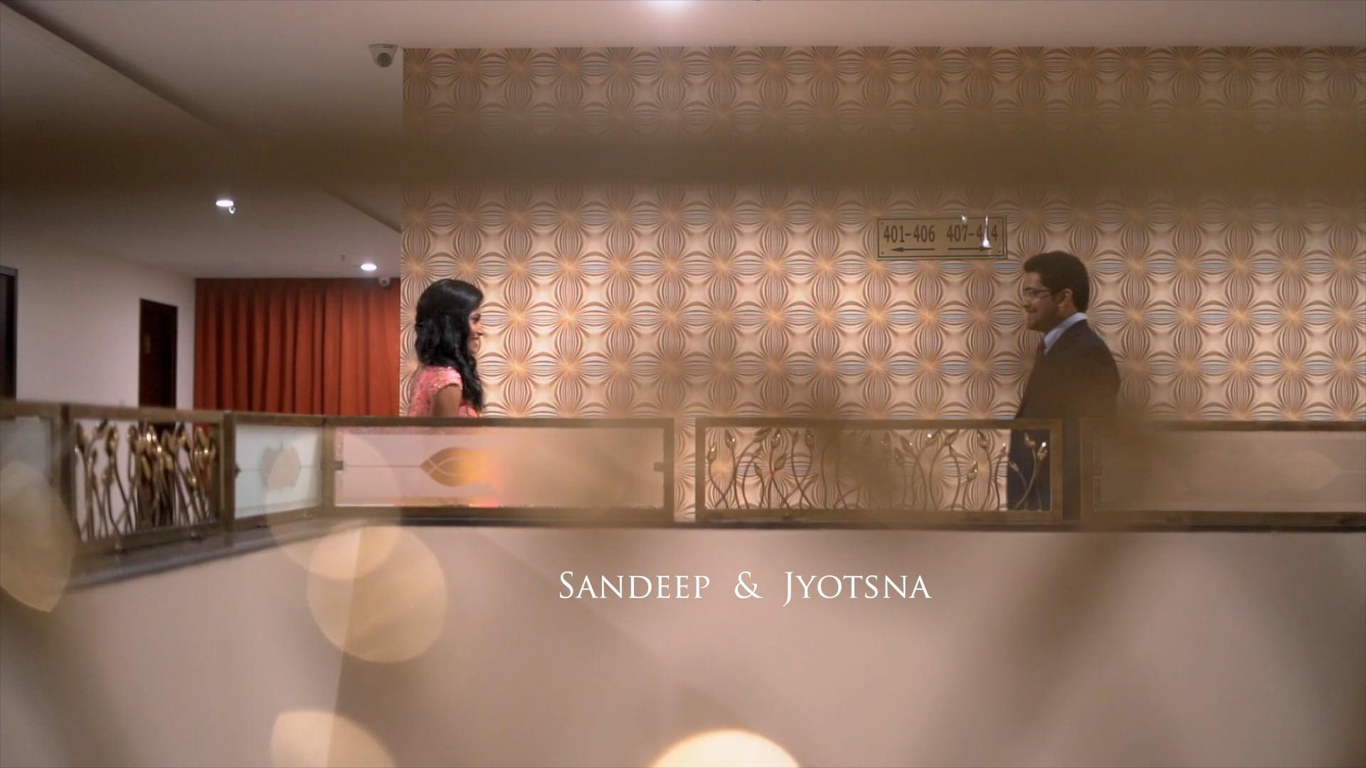 Sandeep & Jyotsna Trailer