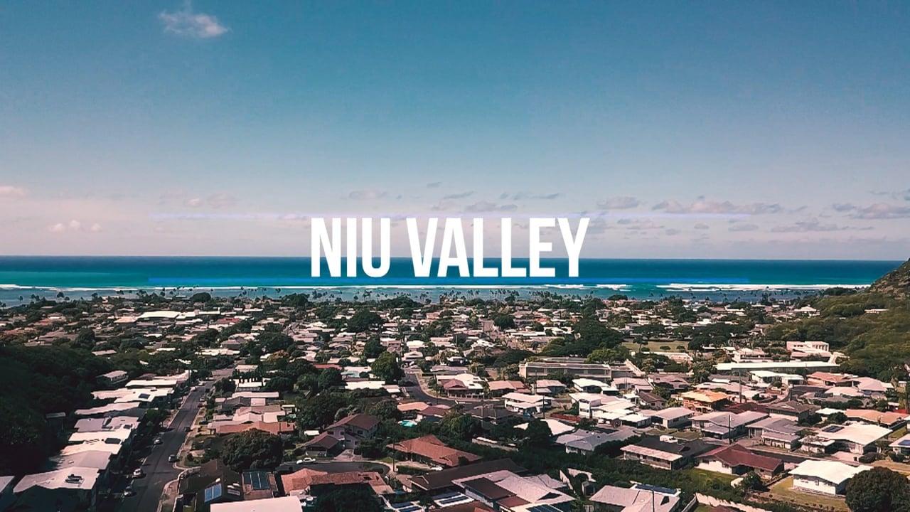 Niu Valley