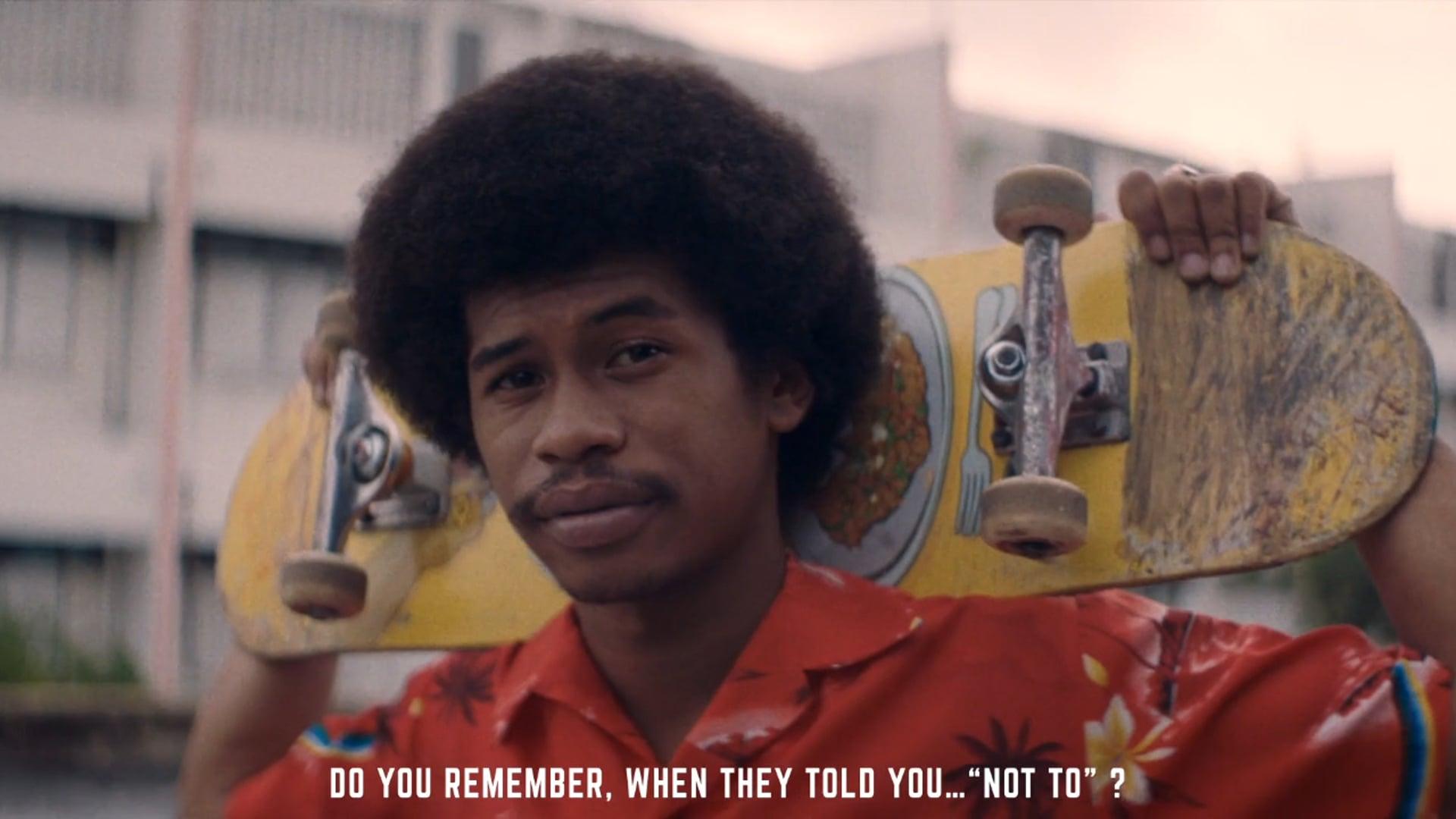 TOMMI BERTÉ | CARABAO - Don't Say Can't
