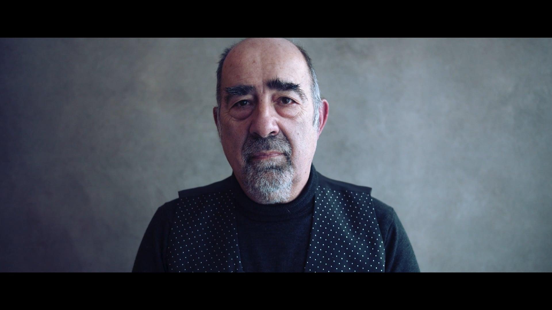 A Portrait of a Photographer   Teaser