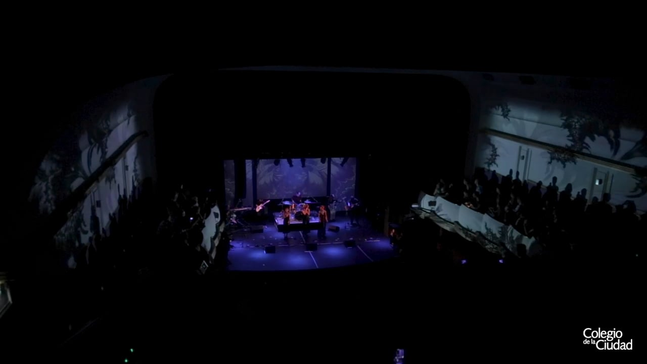 ND Teatro 2019 / In Your Eyes (Peter Gabriel)