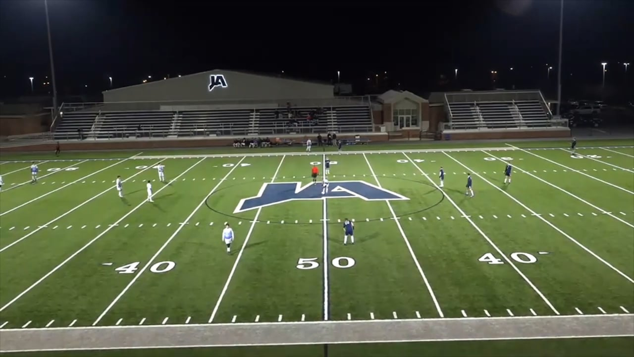 Varsity Boys Soccer-2019-Jan 25-PCS