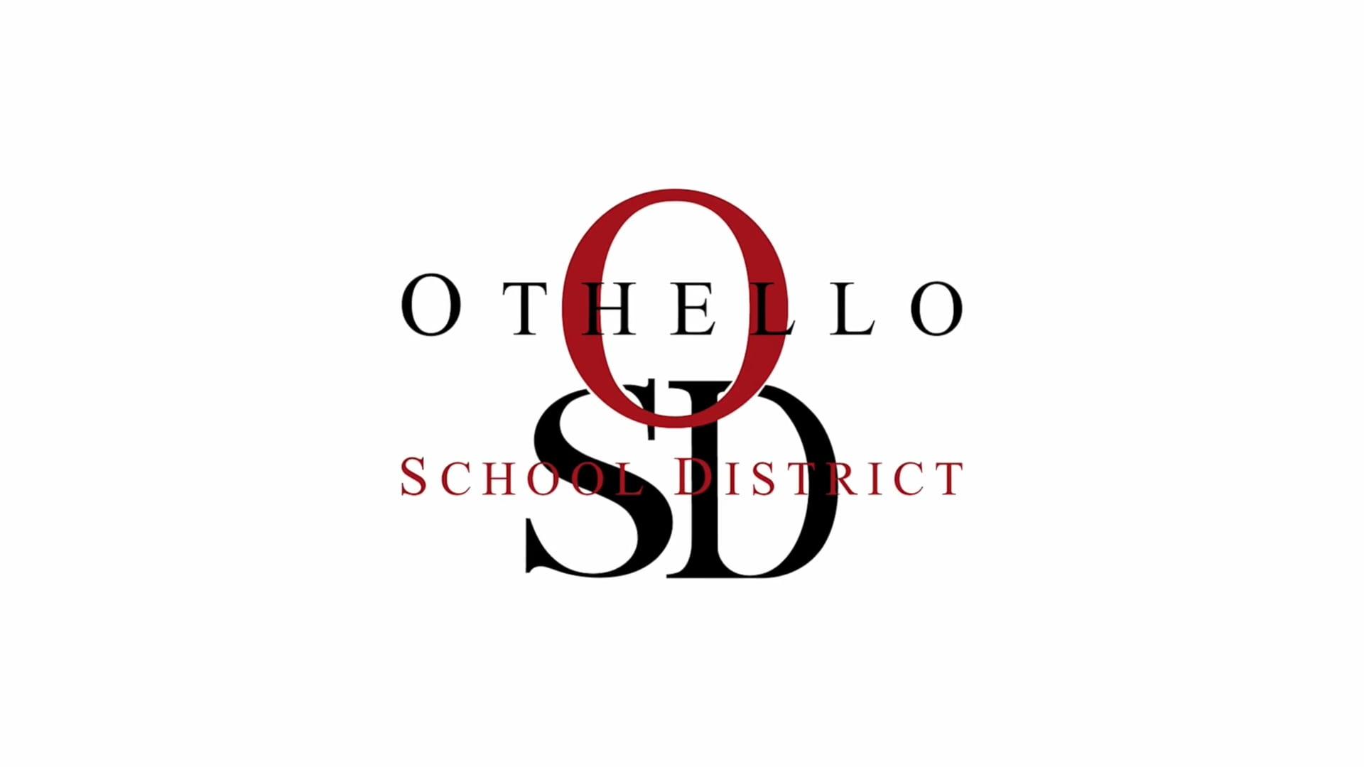 Othello School District Teacher Testimonial