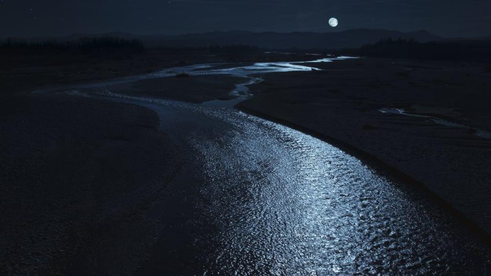 Il fiume di Annibale