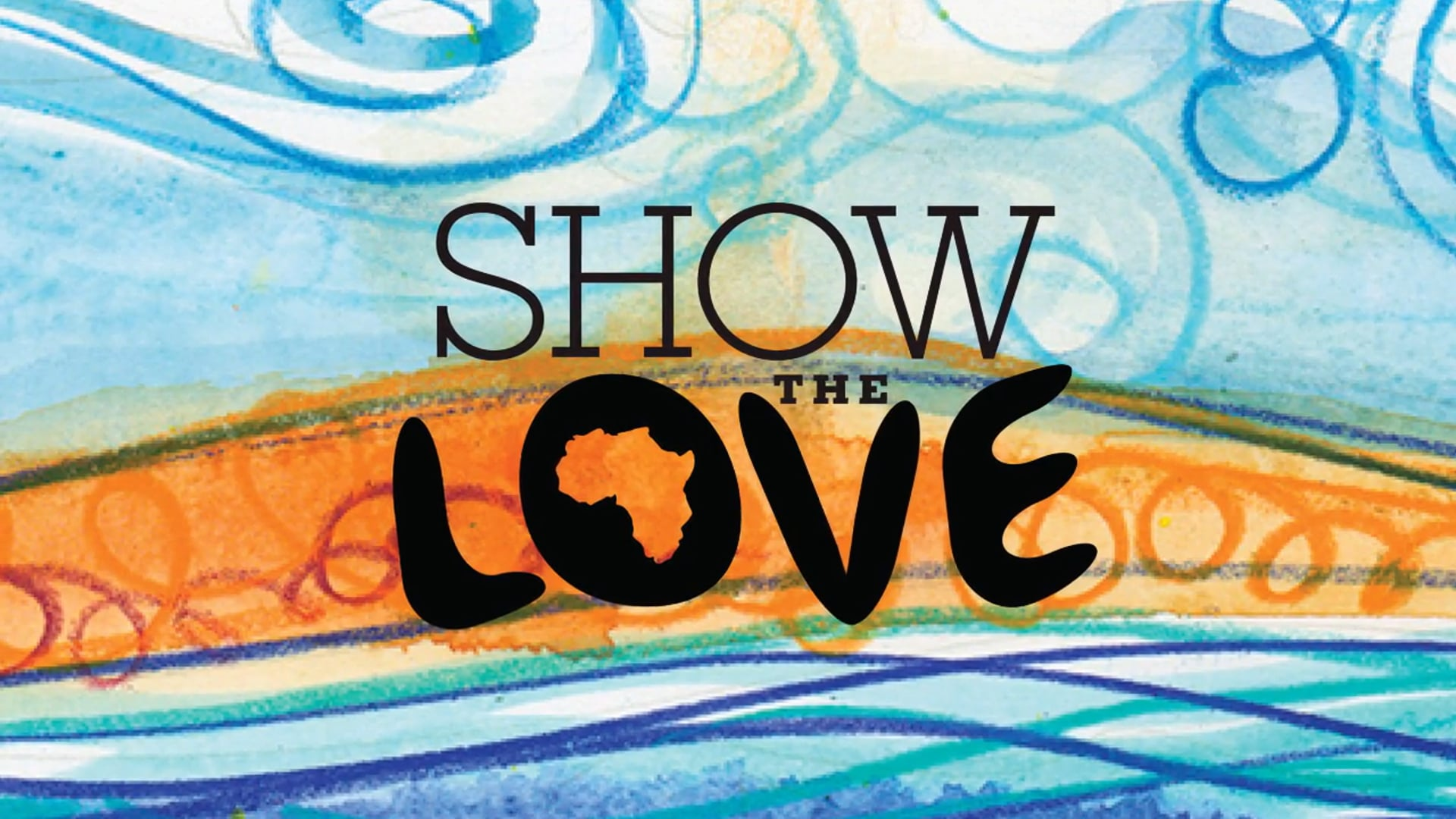 Alliance For Children Everywhere - Show The Love Promo