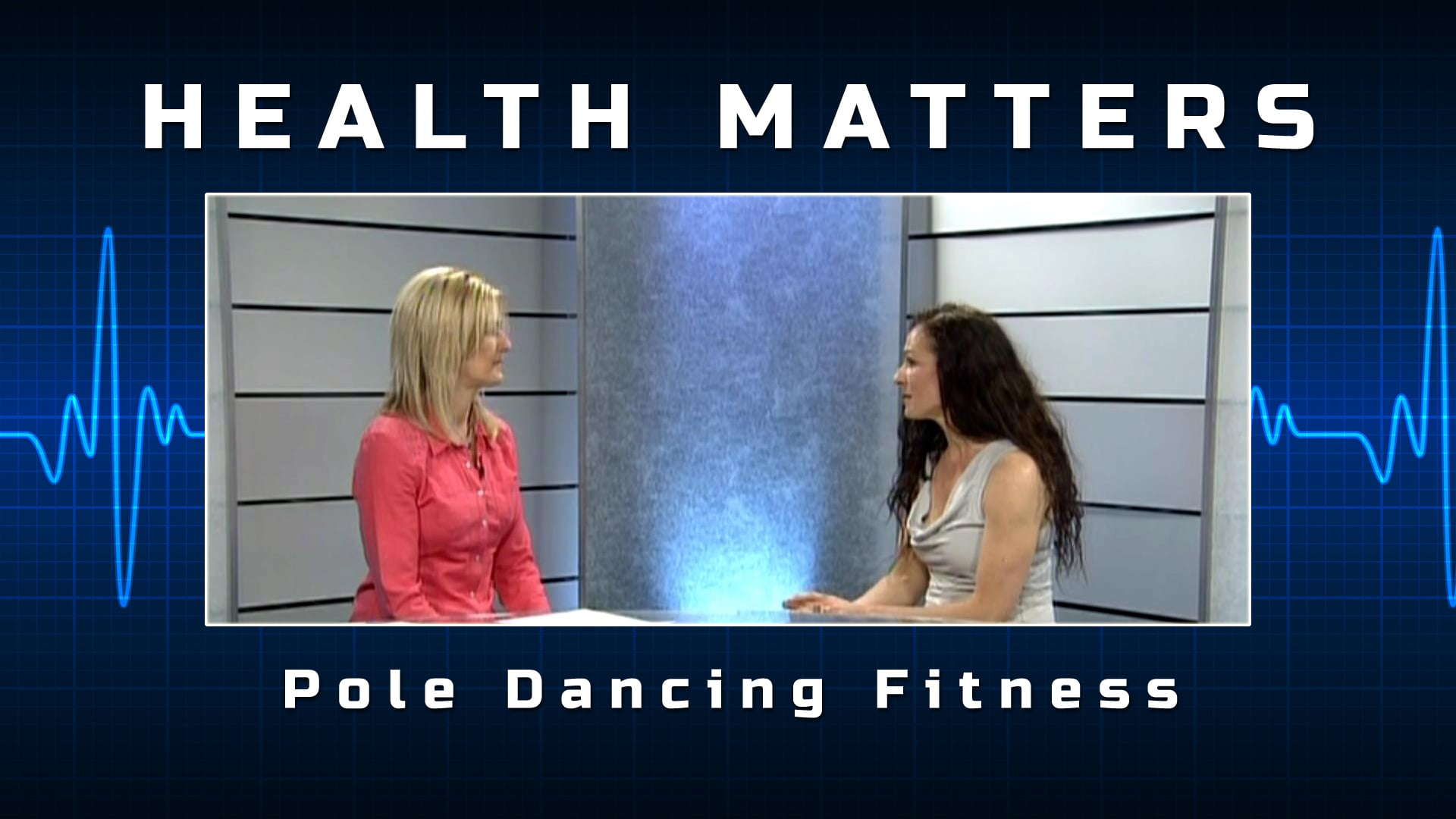 Health Matters – Pole Fit