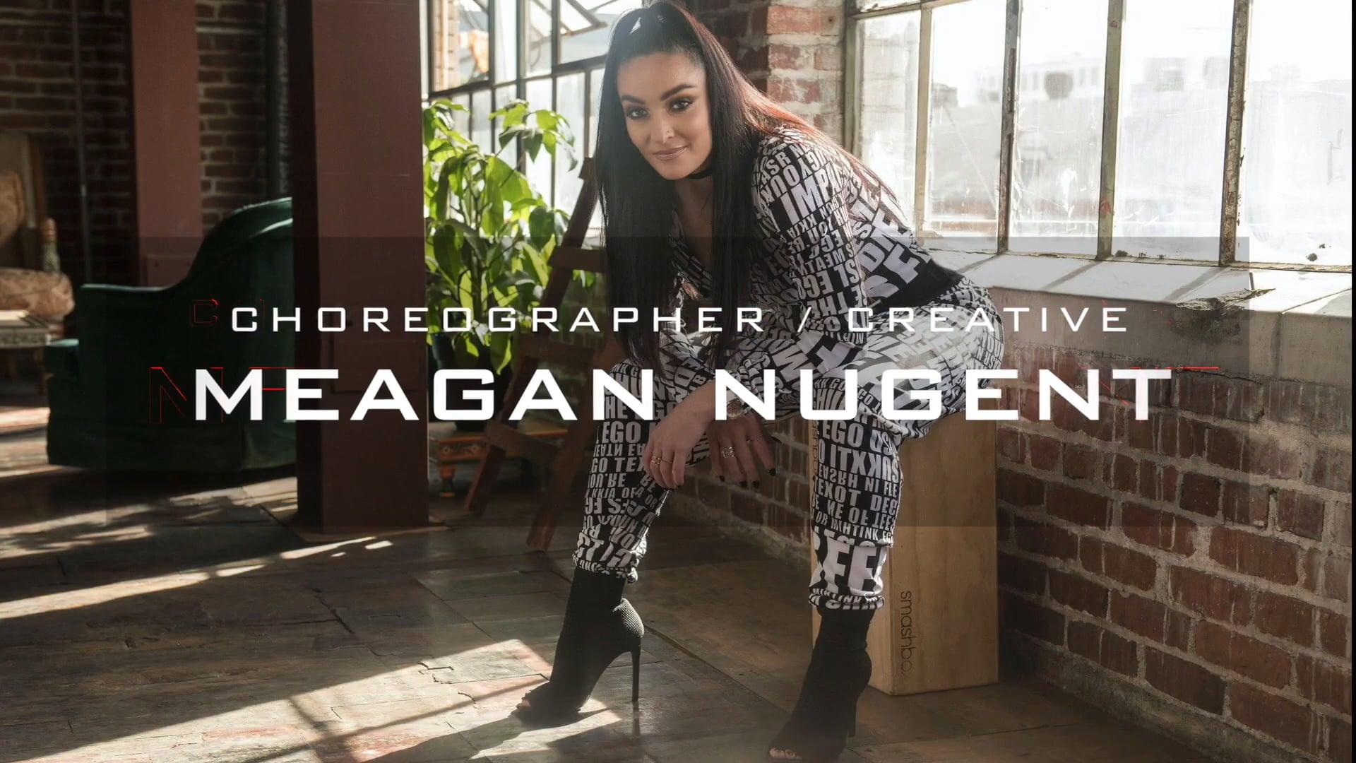 Meagan Nugent 2020 Reel