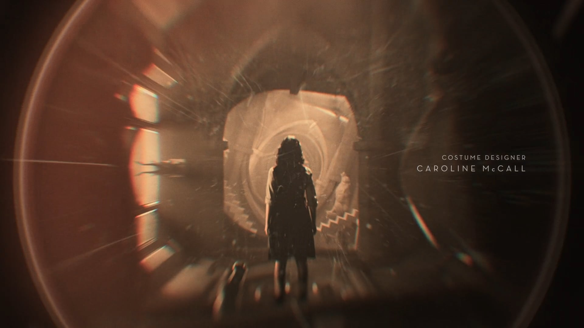 His Dark Materials, Opening Title Sequence