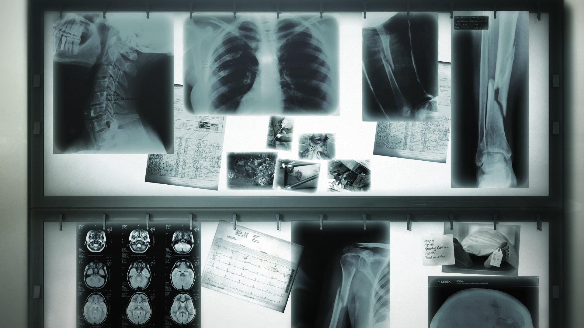 Medical Evidence TVC.  Agency: VWK