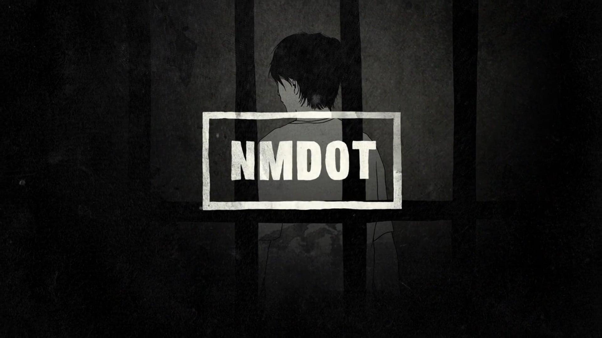 NMDOT Underage Drinking.  Agency: VWK