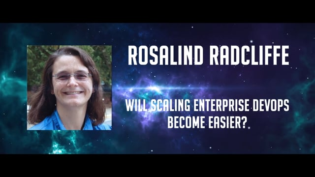 Panel Discussion: Will scaling enterprise DevOps become easier?