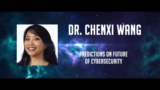 Predictions on Future of Cybersecurity