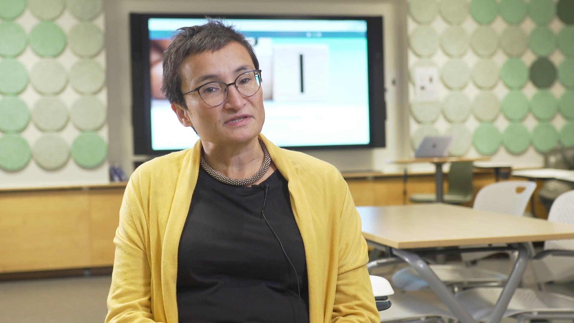 Film: Utbildning nära forskningen inom AI