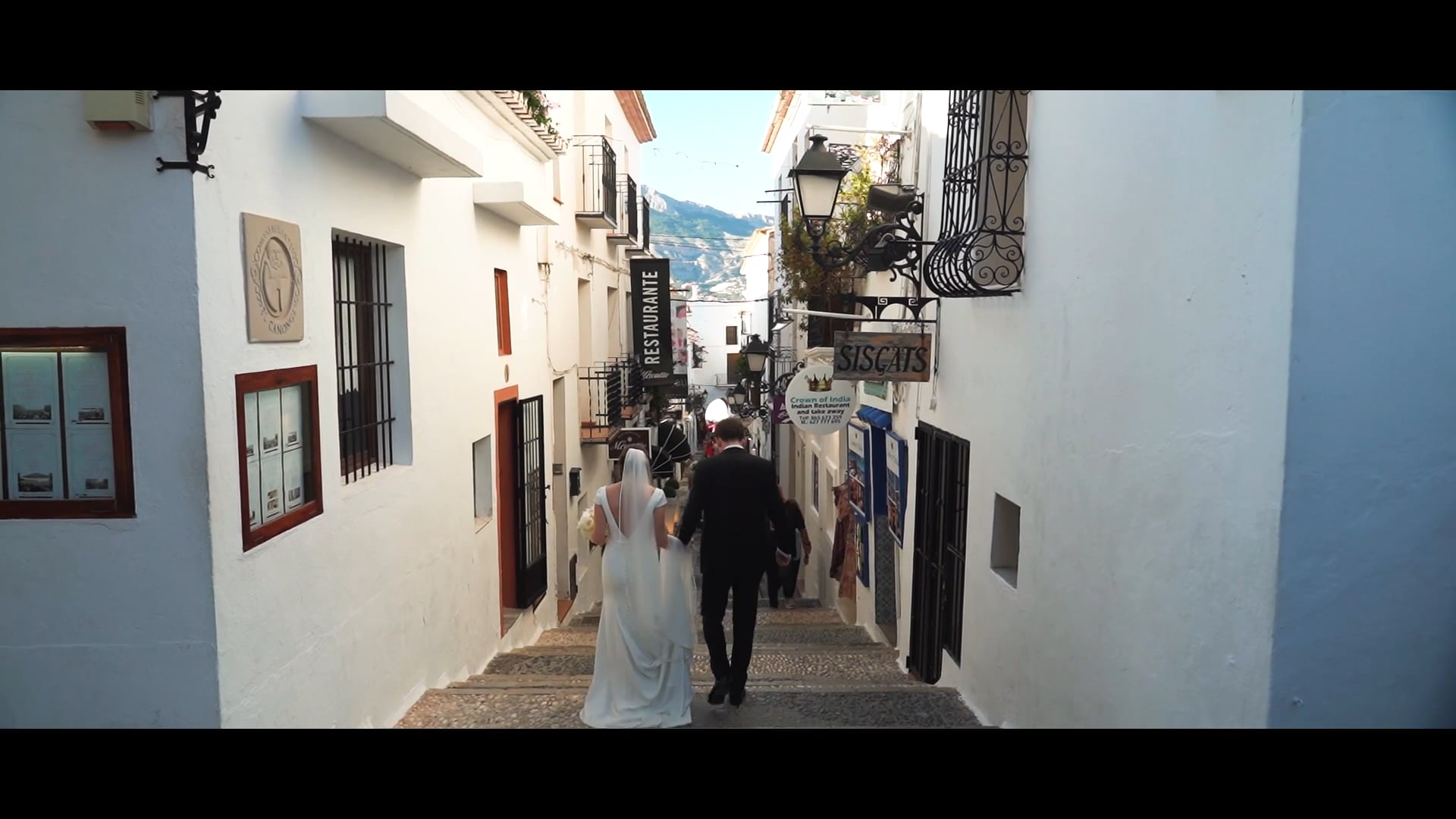 Vídeos de boda