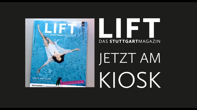 "LIFT STUTTAGRT: ""Lift Insta Story""2"