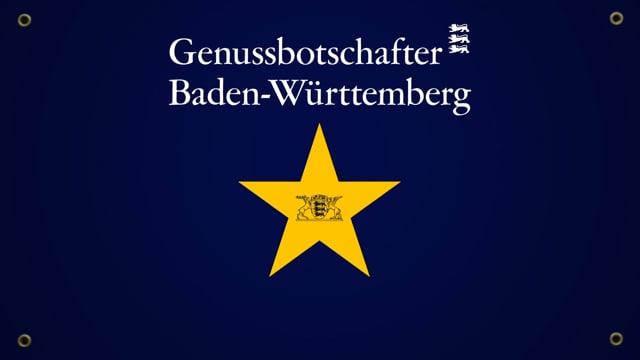 """MLR BA-WÜ: """"Genussbotschafter 2019: BeckaBeck"""""""