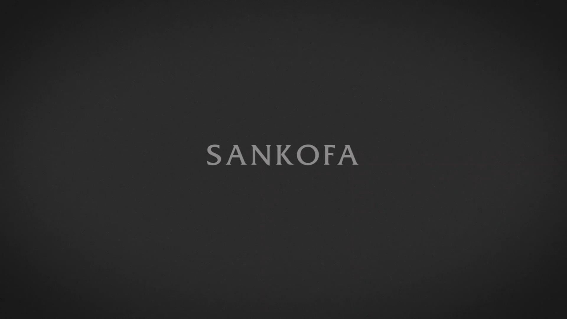 "Sankofa - ""Tolv"" Music Video"