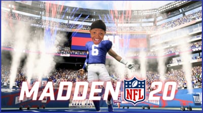 Madden 20 + Call of Duty Games! - Stream Replay