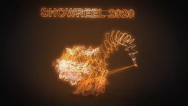 Showreel 2020  -  Foxmountain