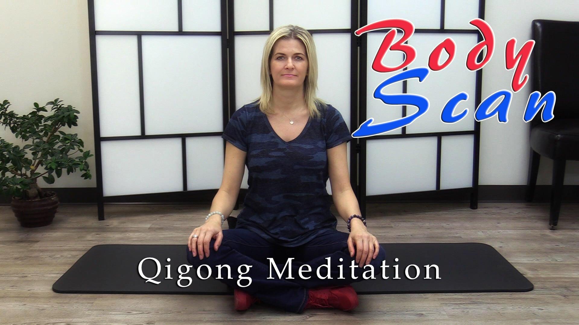 Qigong Meditation: Body Scan